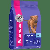 Eukanuba Chicken Puppy Large Breed - 3kg