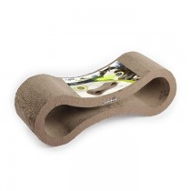 All For Paws - Catzilla Infinity Cardboard Scratcher M