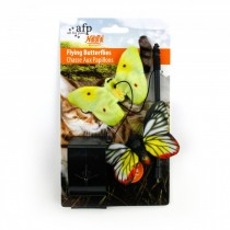 All For Paws - Natural Instinct Flying Butterflies - 3 Assorted
