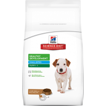 Science Diet Canine Puppy Lamb & Rice Meal Small Bites - 3kg & 15kg