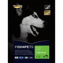Salmon 4 Pets Freeze Dried Salmon 57g