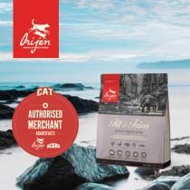 Orijen Cat Fit & Trim - 1.8kg