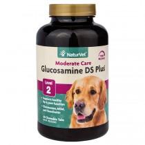 NaturVet Glucosamine DS Plus™ Chewable Tabs - 2 sizes