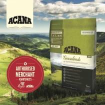 Acana Cat All Breeds & Stages Grasslands - 1.8kg