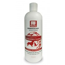Nootie Medicated Antimicrobial Shampoo - Antifungal & Antibacterial - Available in 8oz & 16oz