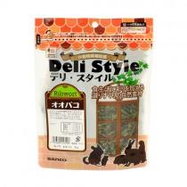 Wild Deli Style - Ribwort [F71]