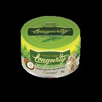 Nurture Pro Cat Canned Longevity GF Chicken & Tuna With Coconut - 80g