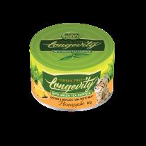 Nurture Pro Cat Canned Longevity GF Chicken & Tuna With Pineapple Grain Free - 80g