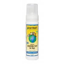 Earthbath Grooming Foam Dog Hypo-Allergenic - 8oz