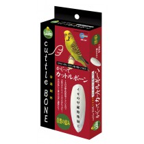 Marukan Cuttle Bone 2pcs [MB307]