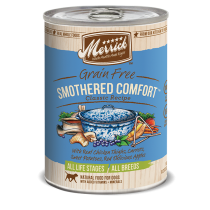Merrick Dog Canned Classic Recipe Grain Free - Smothered Comfort 374g