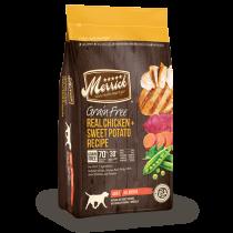 Merrick Dog Dry Grain Free Adult Chicken & Sweet Potato - 12lbs