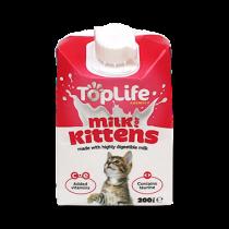 TopLife Cows' Milk For Kittens 200ml