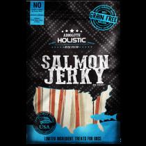 Absolute Holistic Grain-Free Salmon & Whitefish Sandwich Dog Treat 100g