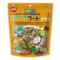 Marukan Natural Food For Small Pet - Available In 450g & 900g