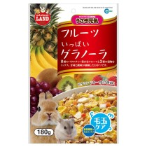 Marukan Granola Fruit Mix 180g [ML07]