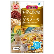 Marukan Granola Cereal Mix 180g [ML08]