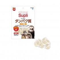 Marukan Minimal Supli Amino Jelly Protein Supplement (Cheese) For Small Animals 50g [ML96]