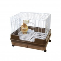 Marukan Easy Cleaning Rabbit Cage [ML99]