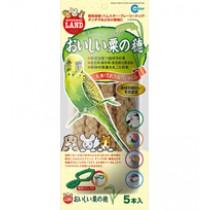 Marukan Spray Millet 5pcs [MR835]