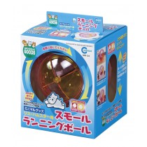 Marukan Small Running Ball With Stand [MR24]