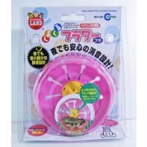 Marukan Flower Wheel Petite [MR339]