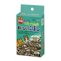 Marukan Dried Fish 35g [MR543]