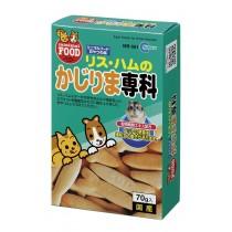 Marukan Kajiri Biscuit 70g [MR561]