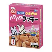Marukan Paku Paku Cookie for Rabbits 85g x 2 [MR563]