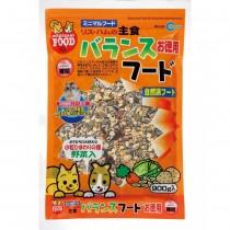 Marukan Hamster Balance Mix Food 900g [MR595]