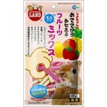 Marukan Hand Feeding Fruits Mix 45g[MR681]
