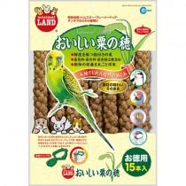 Marukan Spray Millet 15pcs [MR836]