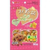 Sunrise Fruit Vegetable Treats (SPA-011)