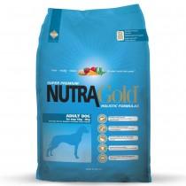 NutraGold Dog Holistic Adult Dog - 3kg