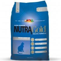 NutraGold Cat Holistic Indoor Senior - 3kg