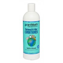 Earthbath Conditioner Oatmeal & Aloe