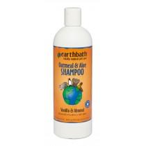 Earthbath Shampoo Oatmeal & Aloe