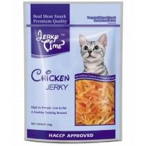 Jerky Time Cat Chicken Jerky - 80g