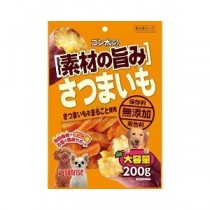 Sunrise Dog Sweet Potato 200g (SGN-050)