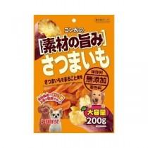 Sunrise Dog Sweet Potato 200g (SGN-050)