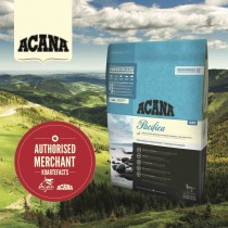 Acana Cat All Breeds & Stages Pacifica - 1.8kg