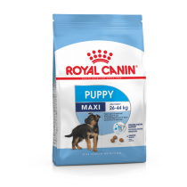 Royal Canin - Canine Maxi Puppy 10kg