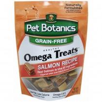 Pet Botanics Omega Treats Salmon Recipe for Dogs 5oz