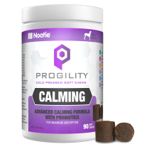 Progility Calming With Probiotics – 90 Large Soft Chews
