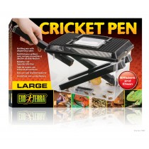 EXO TERRA CRICKET PEN - LARGE