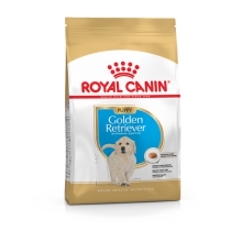 Royal Canin - Canine Breed Golden Retriever Puppy 3kg