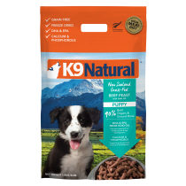 K9 Natural Freeze Dried Puppy 1.8kg