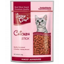 Jerky Time Cat Chicken Stick - 100g