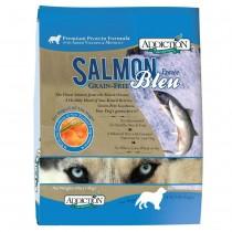 Addiction Dog Salmon Bleu 33lbs