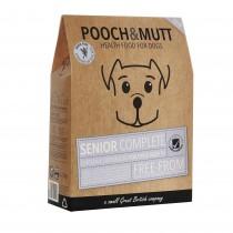 Pooch & Mutt Grain Free Complete Senior Chicken & Superfood Blend 1kg
